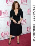 valerie bertinelli at the 5th...   Shutterstock . vector #112497617