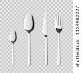 creative vector illustration...   Shutterstock .eps vector #1124982227