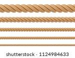 creative vector illustration of ...   Shutterstock .eps vector #1124984633