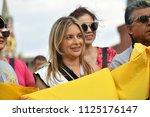 moscow  russia   june 29  2018  ... | Shutterstock . vector #1125176147