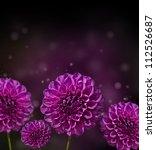 flovers | Shutterstock . vector #112526687