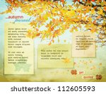 Autumn Journal   Background...