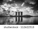 Singapore April 6   Marina Bay...