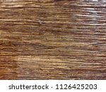 table rough surface wood.... | Shutterstock . vector #1126425203