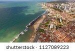 natal   rio grande do norte  ...   Shutterstock . vector #1127089223