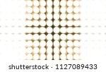flashing lights bulb spotlight... | Shutterstock . vector #1127089433