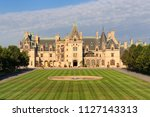 the biltmont estate in... | Shutterstock . vector #1127143313
