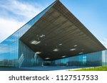 tartu  estonia   may 2018 ... | Shutterstock . vector #1127517533