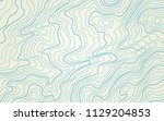 the stylized height of the... | Shutterstock .eps vector #1129204853