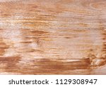 wood background texture space... | Shutterstock . vector #1129308947