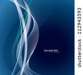 vector background. eps10 format. | Shutterstock .eps vector #112943593