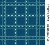 abstract seamless vector pattern   Shutterstock .eps vector #1129663637