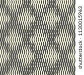 seamless wave pattern. fine... | Shutterstock .eps vector #1130015963