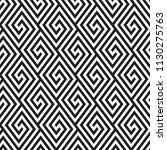 vector seamless texture. modern ...   Shutterstock .eps vector #1130275763