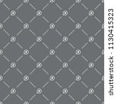 seamless hashtag pattern on a...
