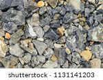 stones texture background | Shutterstock . vector #1131141203