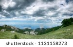 northern velebit national park... | Shutterstock . vector #1131158273
