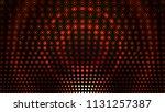 art light music background | Shutterstock .eps vector #1131257387