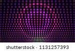 art light music background | Shutterstock .eps vector #1131257393