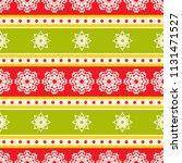 seamless vector decorative... | Shutterstock .eps vector #1131471527