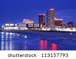 Atlantic City  Nj    September...