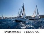 Mediterranean Sea  Turkey  May...