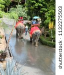chonburi  thailand   june 17 ... | Shutterstock . vector #1132275503