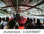 bangkok thailand 11th july 2018 ... | Shutterstock . vector #1132558697