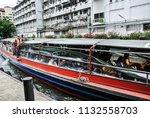bangkok thailand 11th july 2018 ... | Shutterstock . vector #1132558703