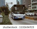 jakarta  indonesia   may 2 2018 ... | Shutterstock . vector #1132636523