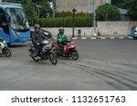 jakarta  indonesia   may 2... | Shutterstock . vector #1132651763