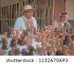 vitebsk. republic of belarus 12.... | Shutterstock . vector #1132670693
