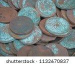 vitebsk. republic of belarus 12.... | Shutterstock . vector #1132670837