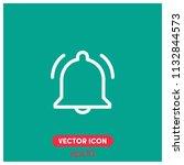 notifications symbol vector...