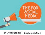 writing note showing time for... | Shutterstock . vector #1132926527