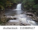 falls of falloch  stirling ... | Shutterstock . vector #1133889617