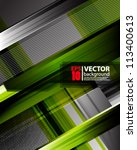 eps10 abstract vector design   Shutterstock .eps vector #113400613
