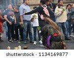 mexico city  mexico mexico ...   Shutterstock . vector #1134169877