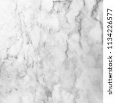 white marble texture background ... | Shutterstock . vector #1134226577