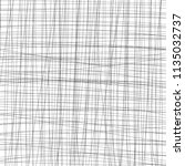 horizontal and vertical hand... | Shutterstock . vector #1135032737