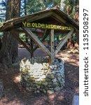 leggett  california   april 30  ...   Shutterstock . vector #1135508297