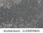 soil with moisture | Shutterstock . vector #1135859843