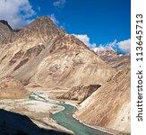 Himalaya High Mountain...
