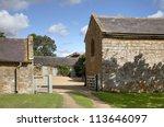 Cotswold Farmyard And Barns ...