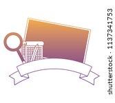 school emblem design | Shutterstock .eps vector #1137341753