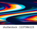 abstract and plastic background ... | Shutterstock . vector #1137386123