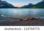 Waterton Lakes National Park I...