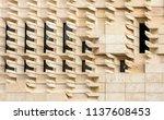 valetta  malta   december 15 ... | Shutterstock . vector #1137608453