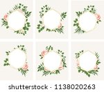 the text background with... | Shutterstock .eps vector #1138020263