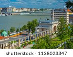 budapest  hungary   1 july ... | Shutterstock . vector #1138023347